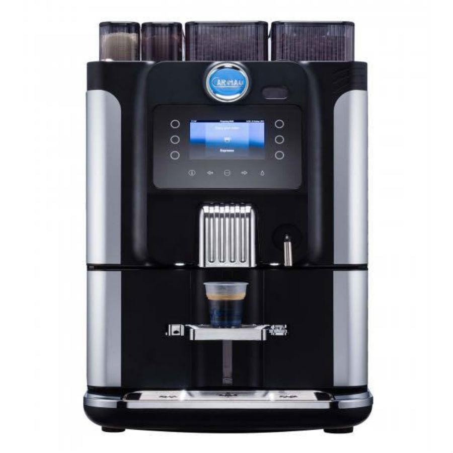 maker brown plumbing coffee b systems makers plumbed n in built